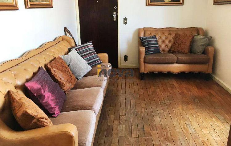 Apartamento, joão pinheiro, 3 quartos, 1 vaga