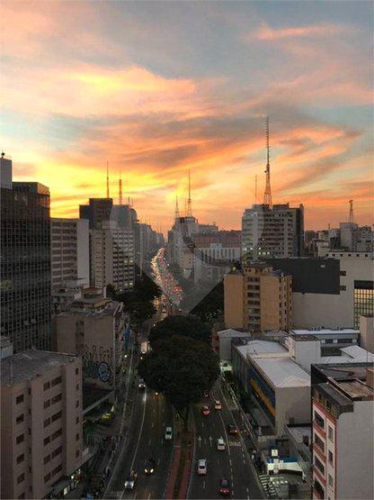 Apartamento-São Paulo-PARAÍSO | Ref.: 285-IM473262