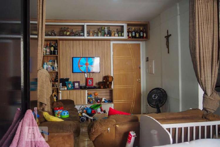 Apartamento à venda - consolação, 1 quarto, 32 m2