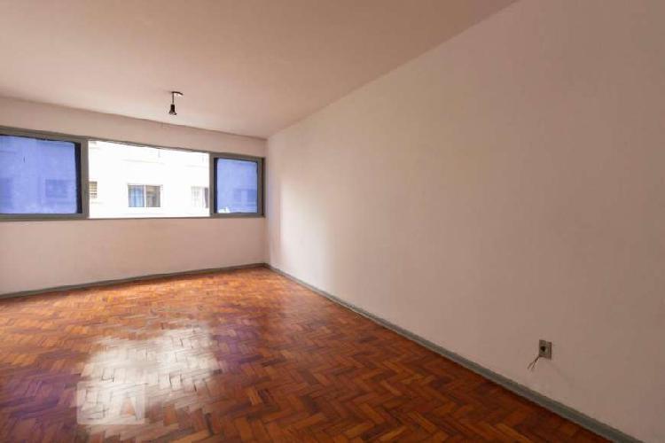 Apartamento à venda - consolação, 1 quarto, 39 m2