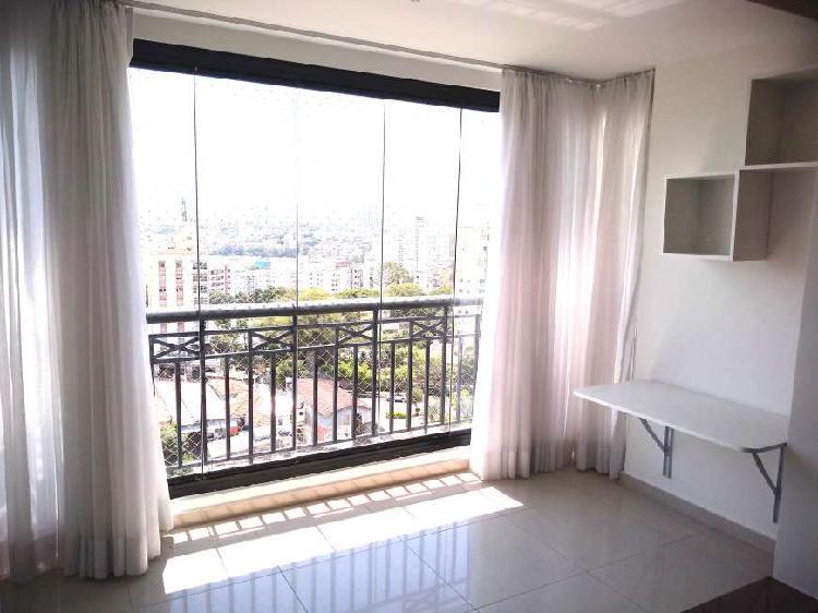Apartamento a venda -3 quartos - vila mariana - são paulo -