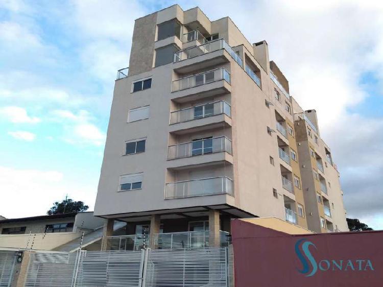 Apartamento com 100 m² e 3 quartos à venda - centro, são