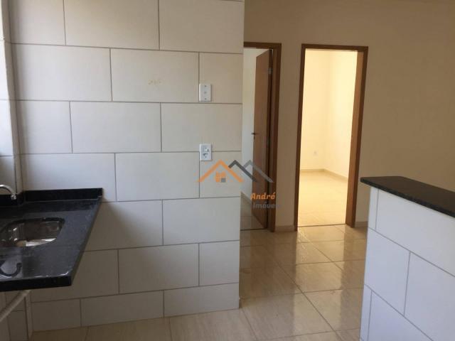 Apartamento com 2 quartos à venda, 42 m² por r$ 144.000 -