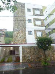 Apartamento com 3 quartos à venda no bairro santa cruz,