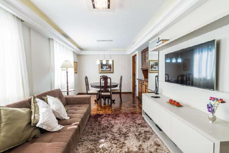 Apartamento com 4 quartos no vila izabel
