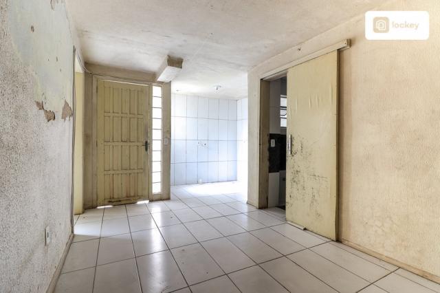 Apartamento com 55m² e 1 quarto