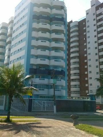 Apartamento em frente à praia.diárias a partir de