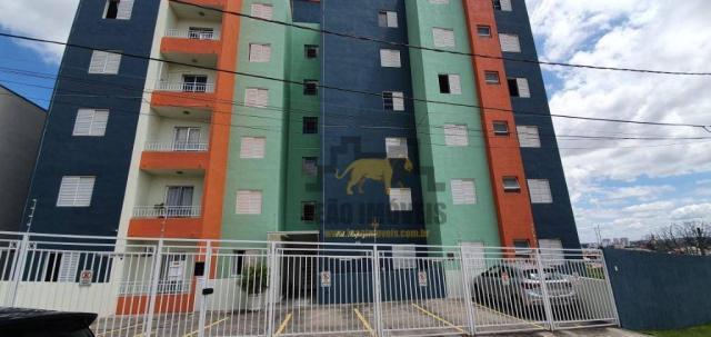 Apartamento para alugar - edifício sapezeiro - valinhos
