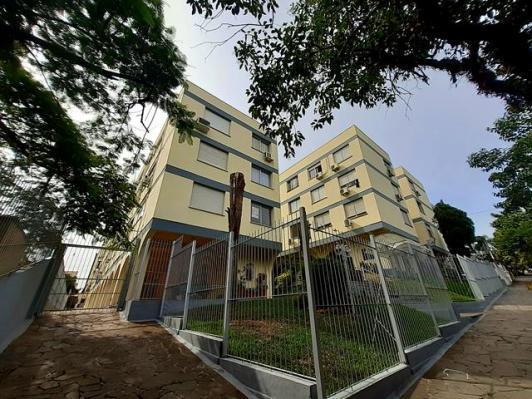 Apartamento para alugar com 1 dormitórios em, cod:i-024705