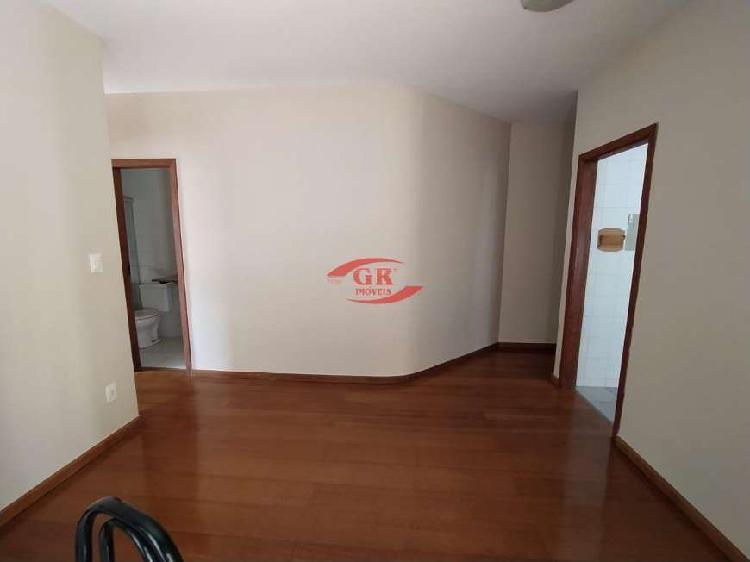 Apartamento para aluguel, 2 quartos, 2 vagas, buritis - belo