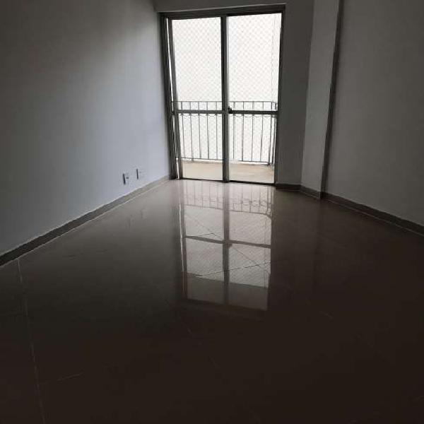 Apartamento para aluguel possui 43 m2 com 1 quarto em