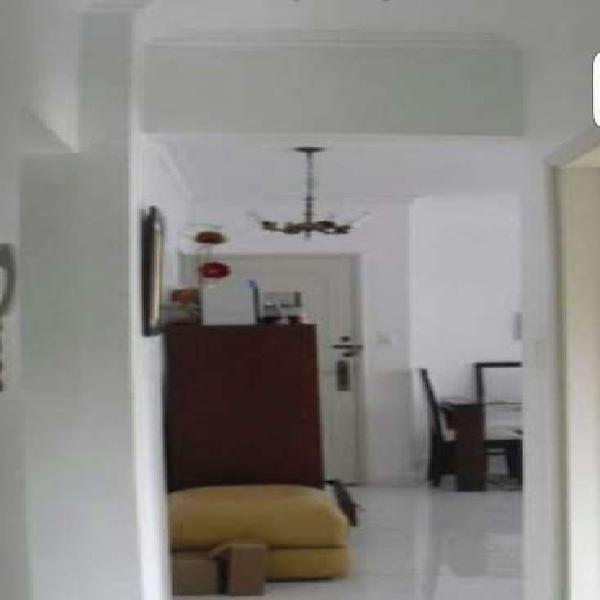 Apartamento para venda com 135 metros quadrados com 3