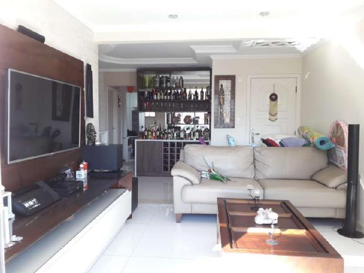 Apartamento para venda com 4 quartos centro - osasco