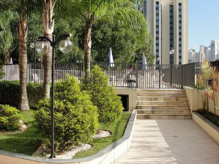 Apartamento para venda possui 71 metros quadrados com 3