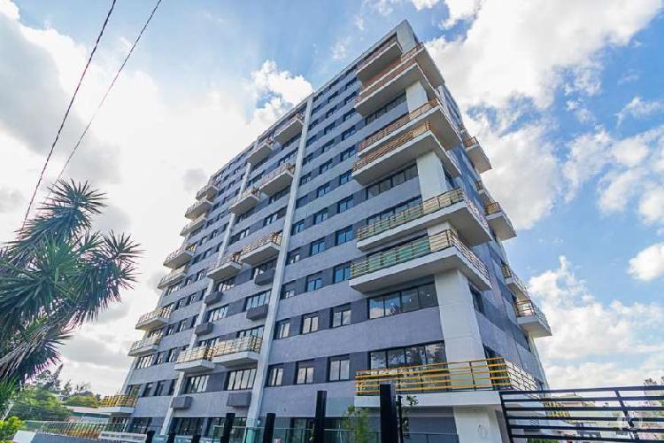 Apartamento para venda tem 69 metros quadrados com 2 quartos