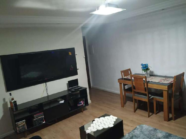 Apartamento para venda tem 80 metros quadrados com 3 quartos