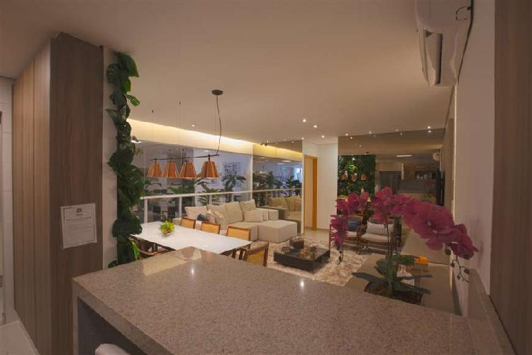 Apartamento pronto para morar! possui 95m2, com 3 suítes,