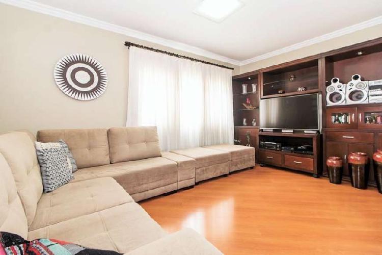Apartamento à venda, Vila Mariana, 100,80m², 3