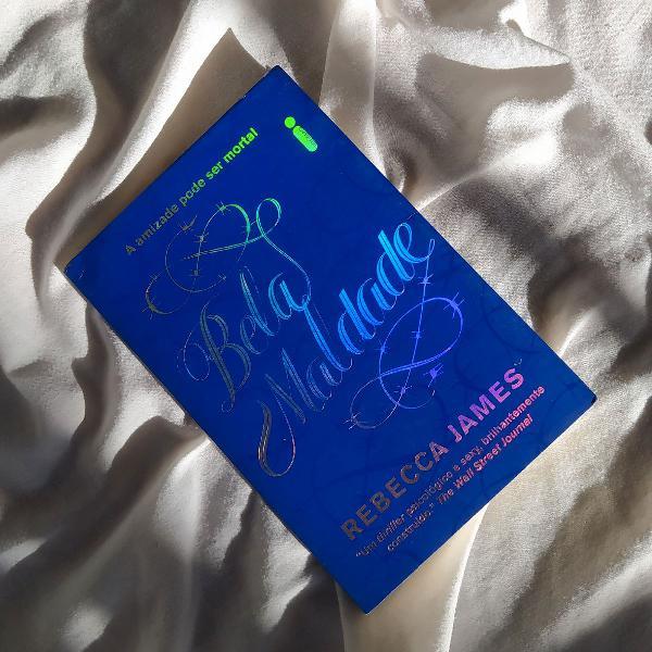 Bela maldade (livro) rebecca james