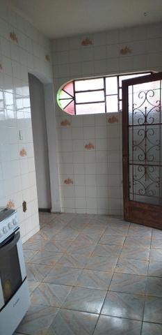 Casa 3 quartos bairro santa cruz