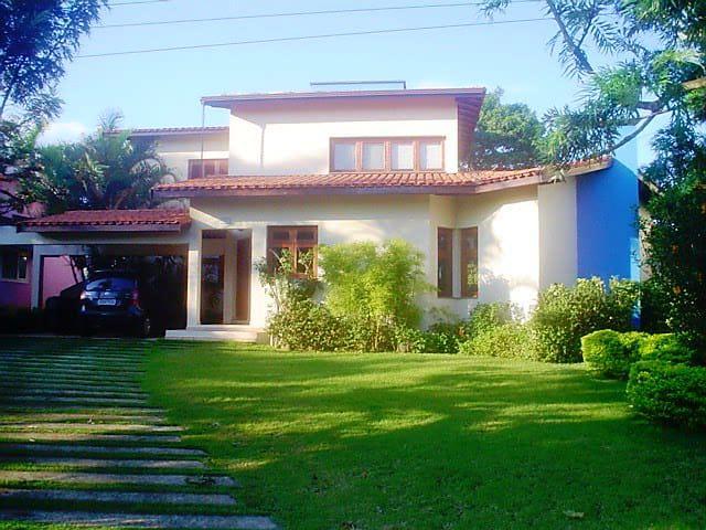 Casa condomínio de alto padrão para venda - 282m²