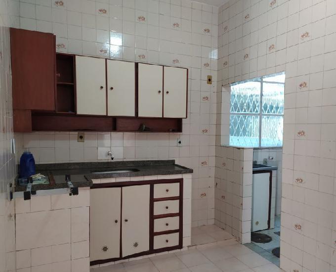 Casa duplex 3 quartos - campo grande - estrada do cabuçu