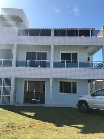 Casa aluguel por temporada em Arembepe - 6 pessoas