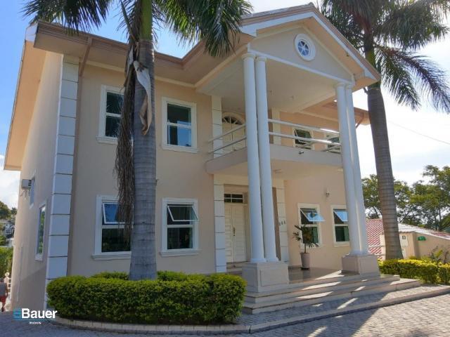 Casa de condomínio para alugar com 4 dormitórios cod:57048