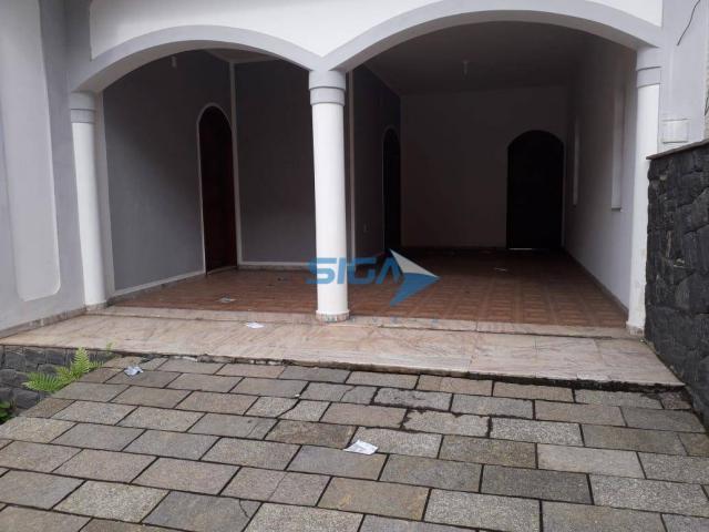 Casa no centro para alugar por r$ 5.000/mês - centro -