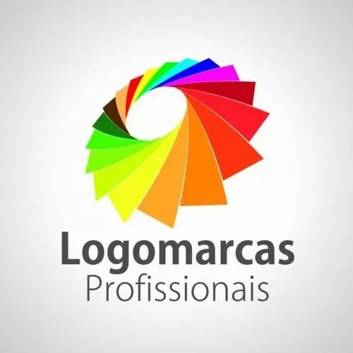 Criação de logomarcas profissional