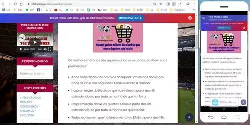 Crio aplicativo do site e publico na google play (android)