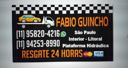 Fábio Guinchos 24h