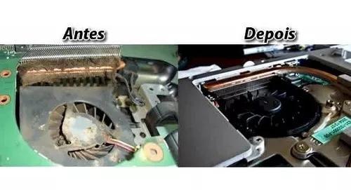 Formatação, limpeza, recuperar dados, reparo dobradiça,