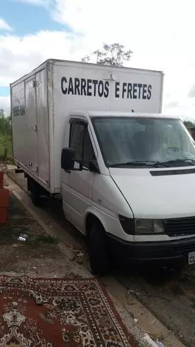 Fretes, Carretos, Mudanças E Etc.