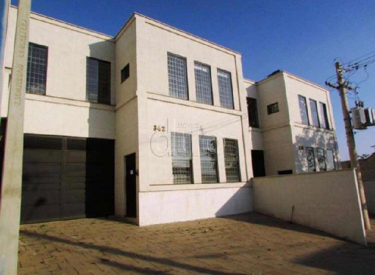 Galpão/Depósito/Armazém para aluguel possui 420 metros
