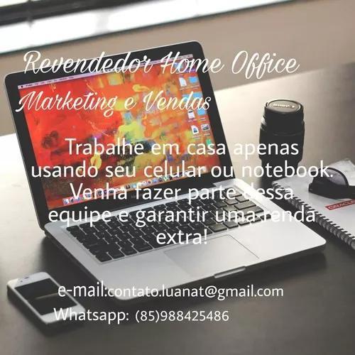 Home office (trabalho
