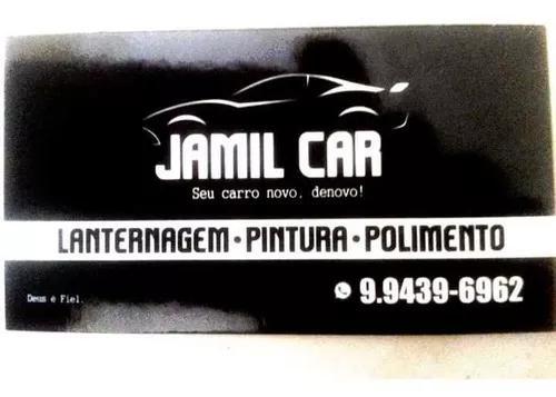 Jamilcar Lanternag