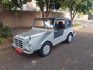 Jipe DKW vemag candango 1959