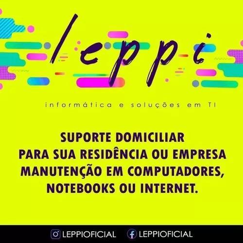 Leppi - informática e soluções
