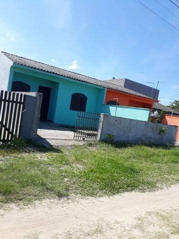 Litoral casa Pontal do Paraná