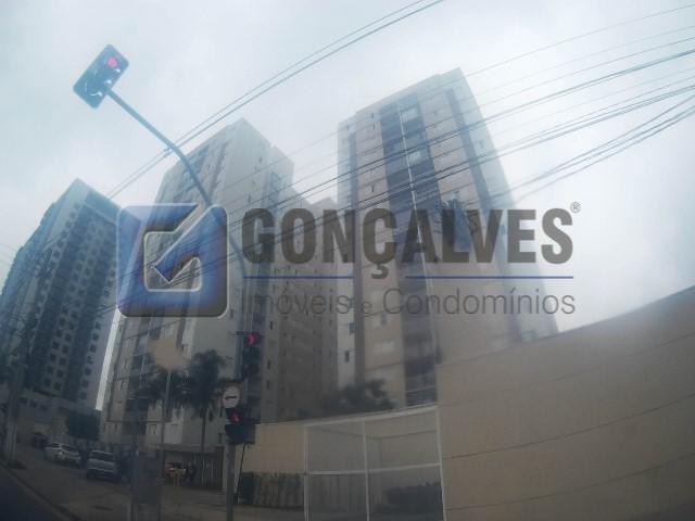 Locação apartamento santo andre bairro jardim ref: 35424