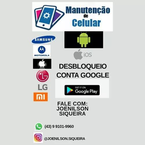 Manutenção de smartphones e tablets