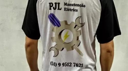 Manutenção elétrica residencial predial industrial