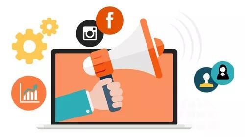 Marketing digital - divulgue sua marca