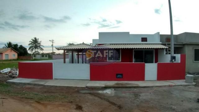 OLV-Bela casa de 2 quartos sendo 1 suite em Unamar- Cabo