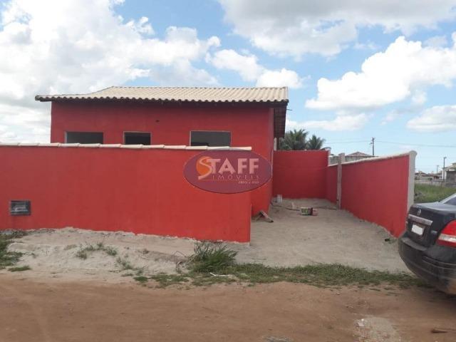 Olv-casa com 2 dormitórios à venda por r$ 90.000 - unamar