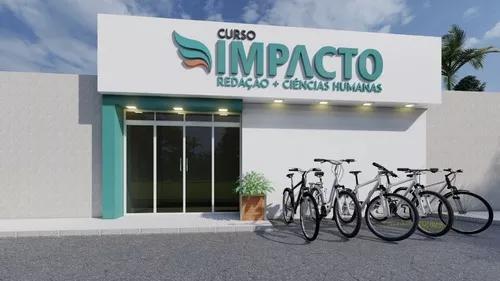Projetos 3d para comércios,condomínios exterior e interior