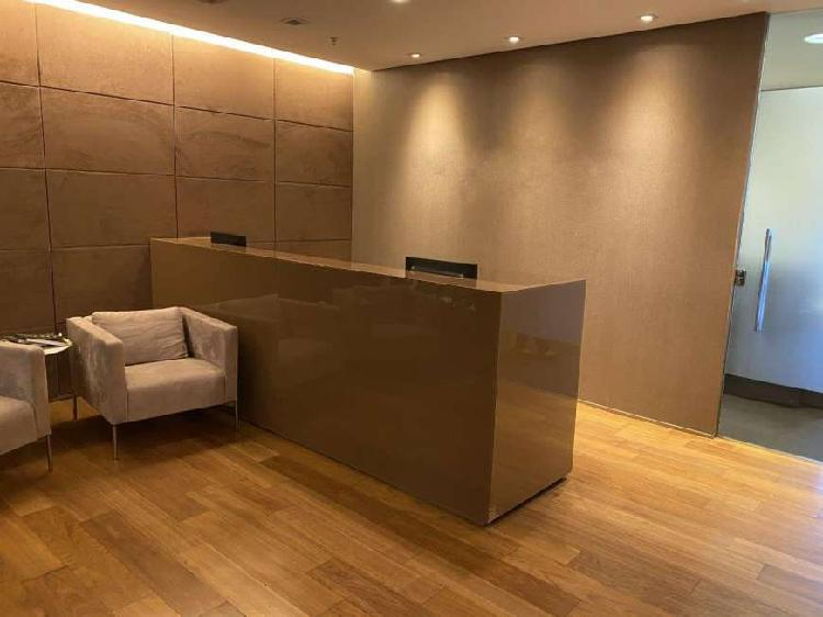 Sala/conjunto para aluguel com 424 metros quadrados em vila