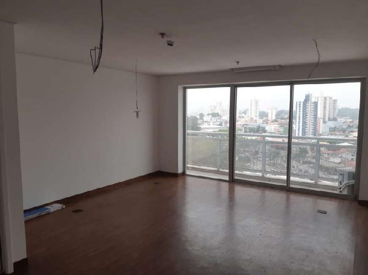 Sala/Conjunto para aluguel possui 32 metros quadrados em