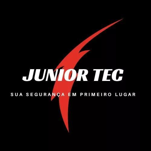 Segurança eletrônica (junior tec)